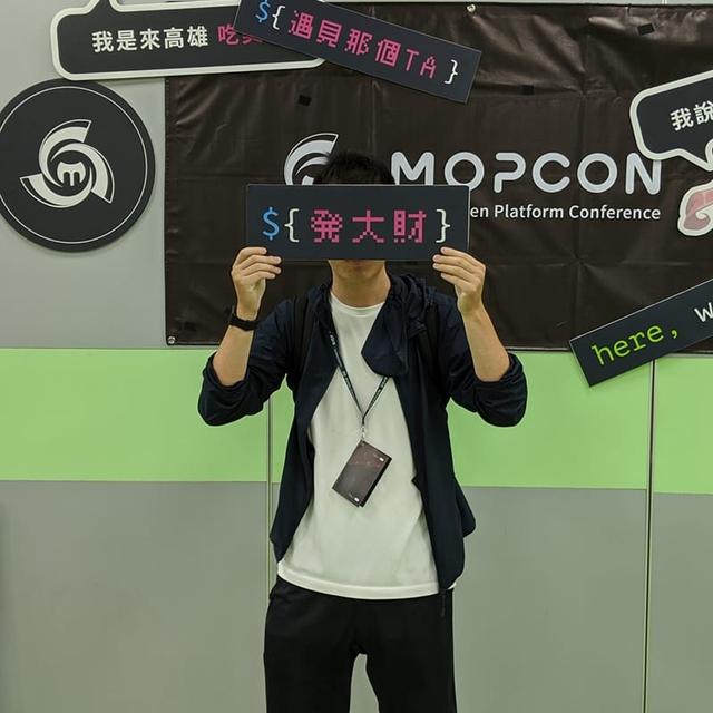 Speaker 房志剛's avatar