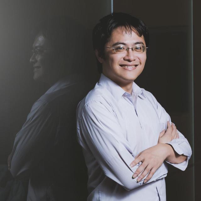 Speaker 李宏毅's avatar