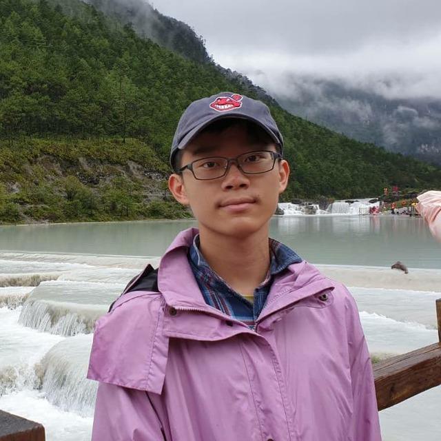 Speaker 沈禾謙/shenchris's avatar