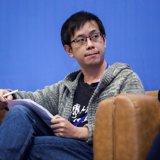 Speaker 與談人 - 何明諠's avatar