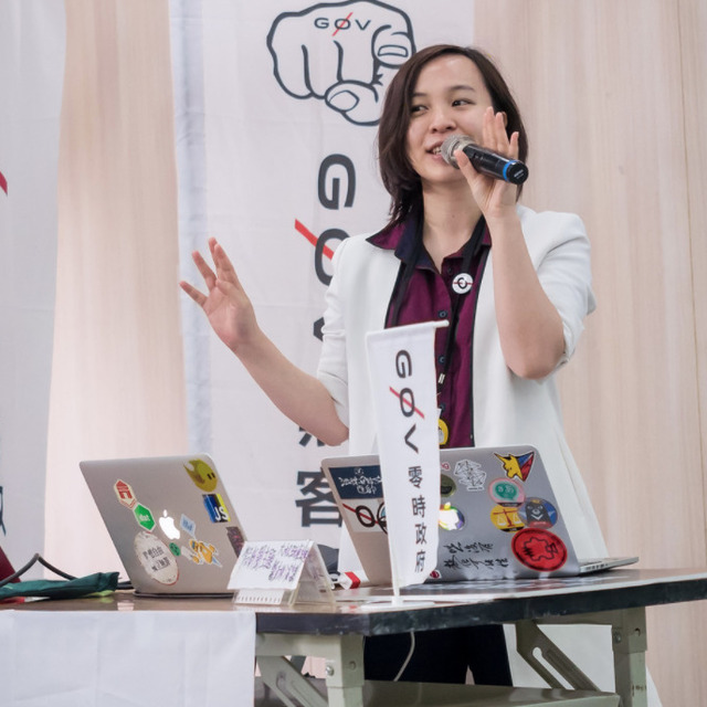 Speaker 主持人 - 子魚's avatar