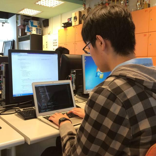 Speaker Allen Chou's avatar