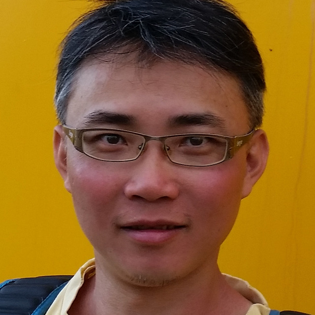 Speaker CIH's avatar