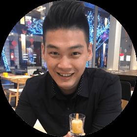 Speaker 李健輔(Jeff Lee)'s avatar