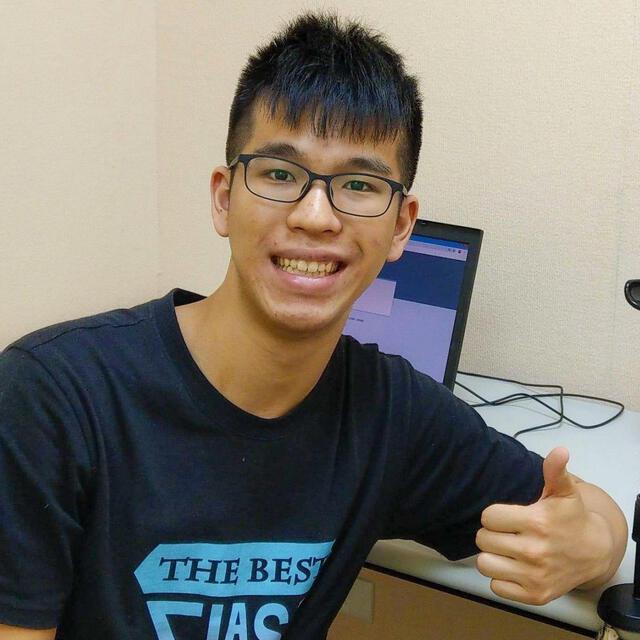 Speaker 陳怡升's avatar