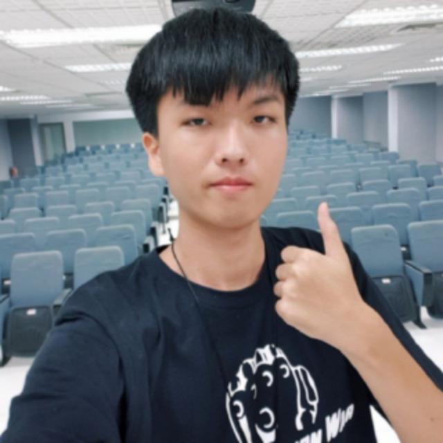 Speaker 張彥成's avatar