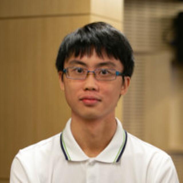 Speaker 呂伯駿/SKY's avatar