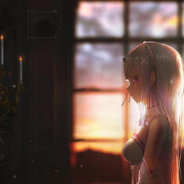 Speaker isekai's avatar
