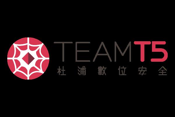 TeamT5 杜浦數位安全